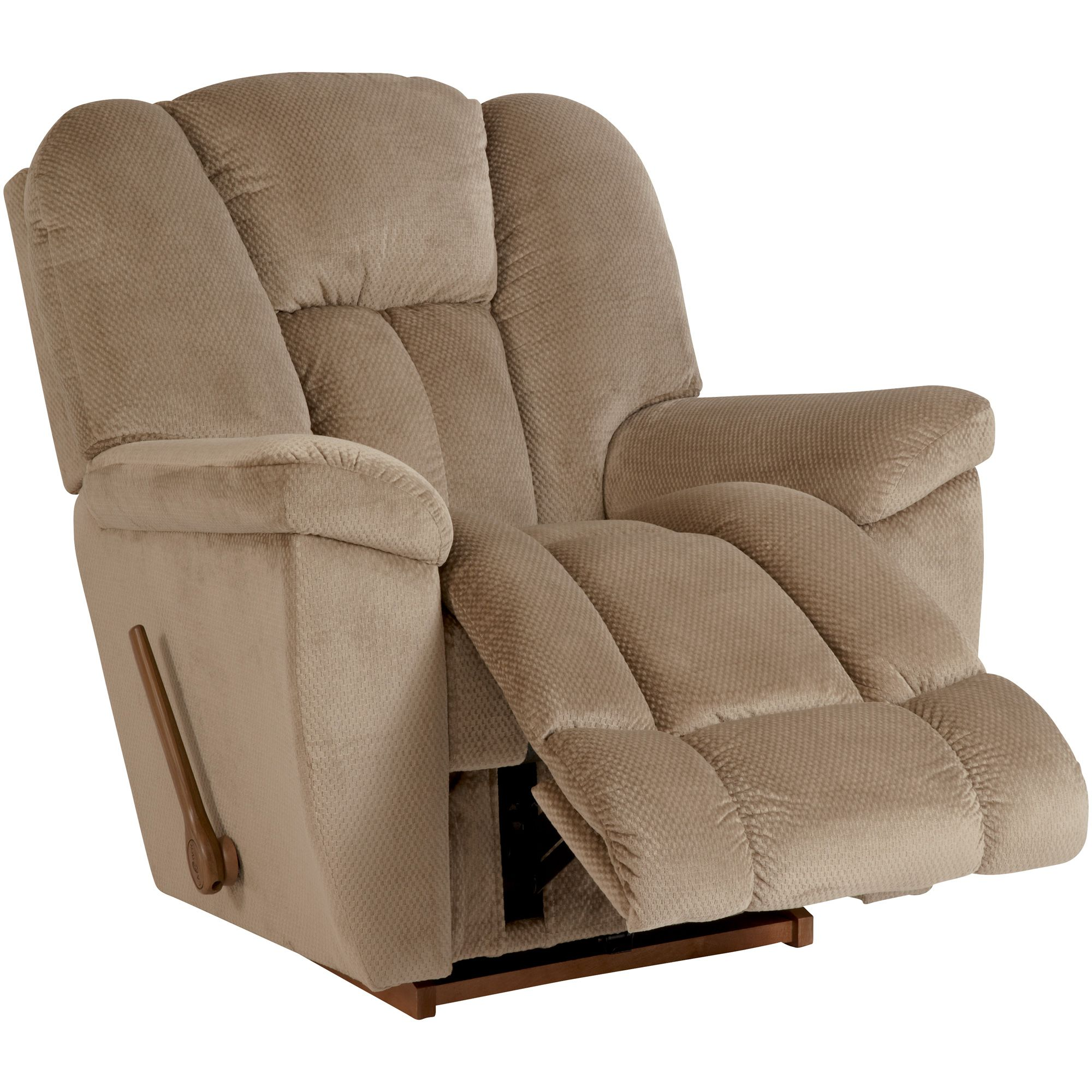 Maverick Cafe Rocker Recliner Lazy Boy Chair Lazy Boy Recliner