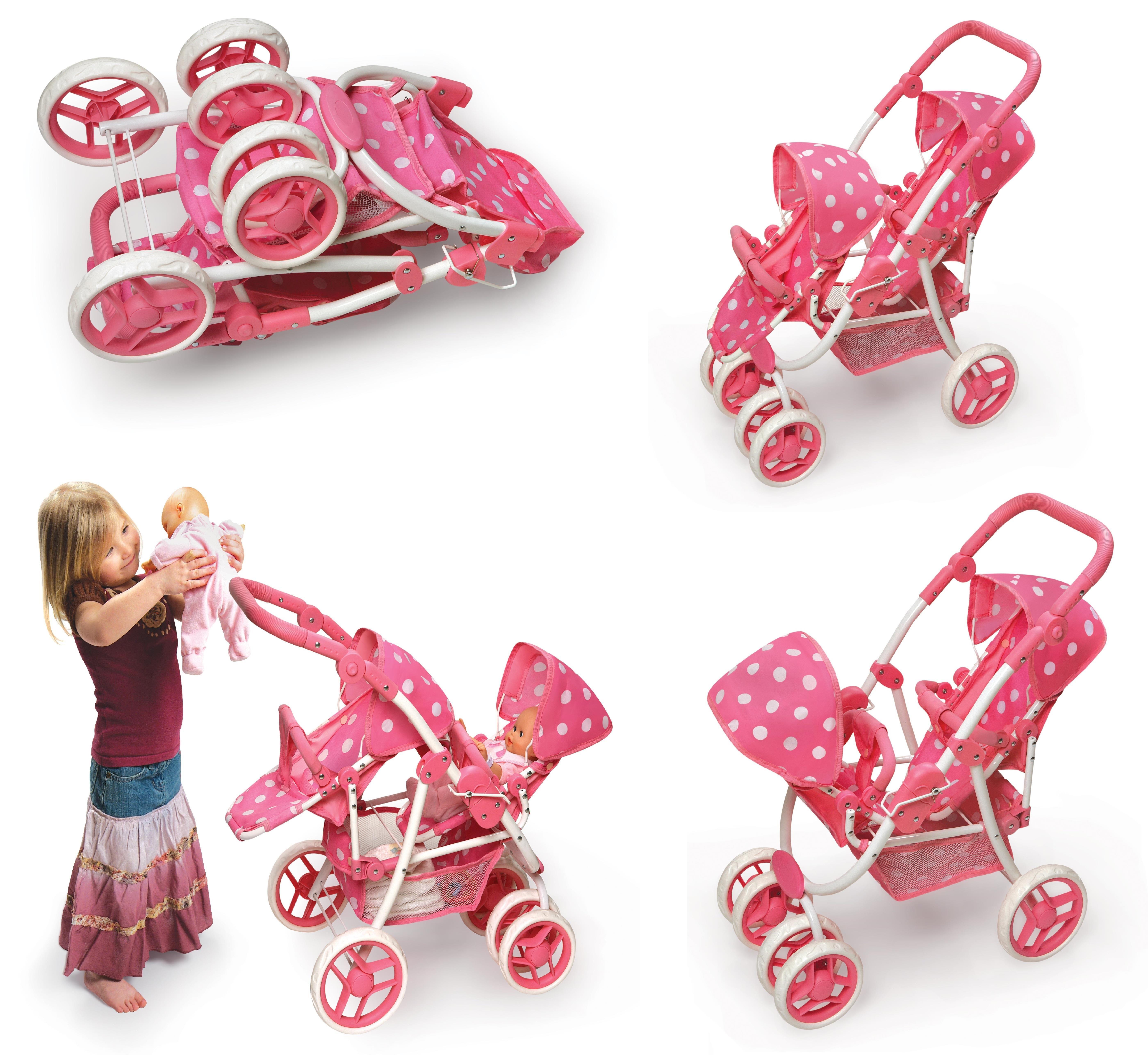 Chicco Baby Doll Stroller - Kinderwagen | KinderWagen Modelle ...