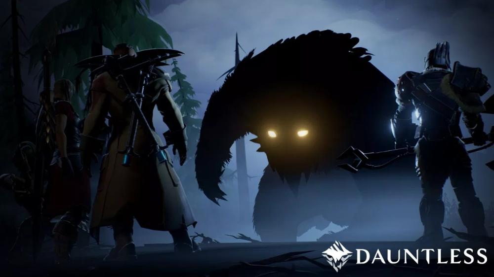 Dauntless, Trials and New Hunt Pass Season Phoenix Labs