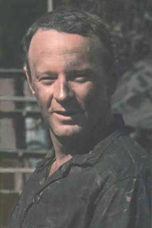 from Declan actor larry linville gay