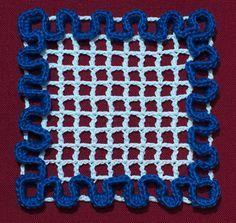 Wiggly Crochet Tutorial