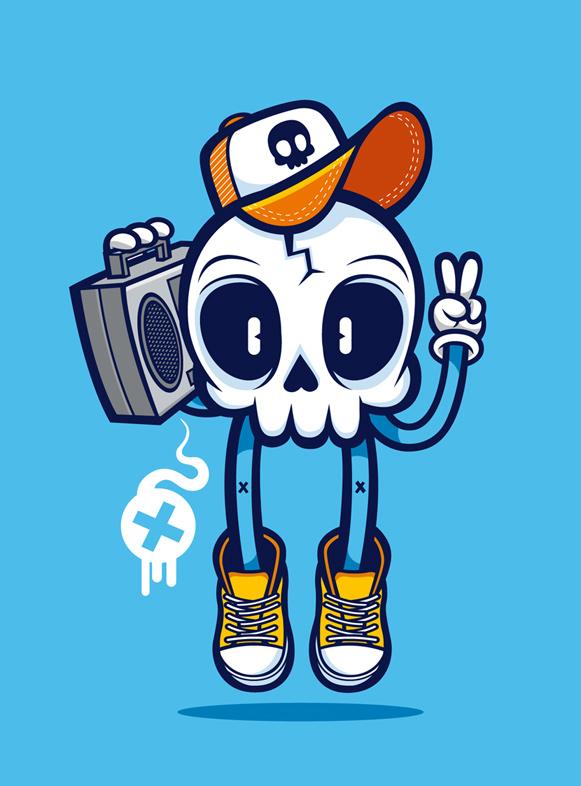 Skull Kid by cronobreaker on DeviantArt