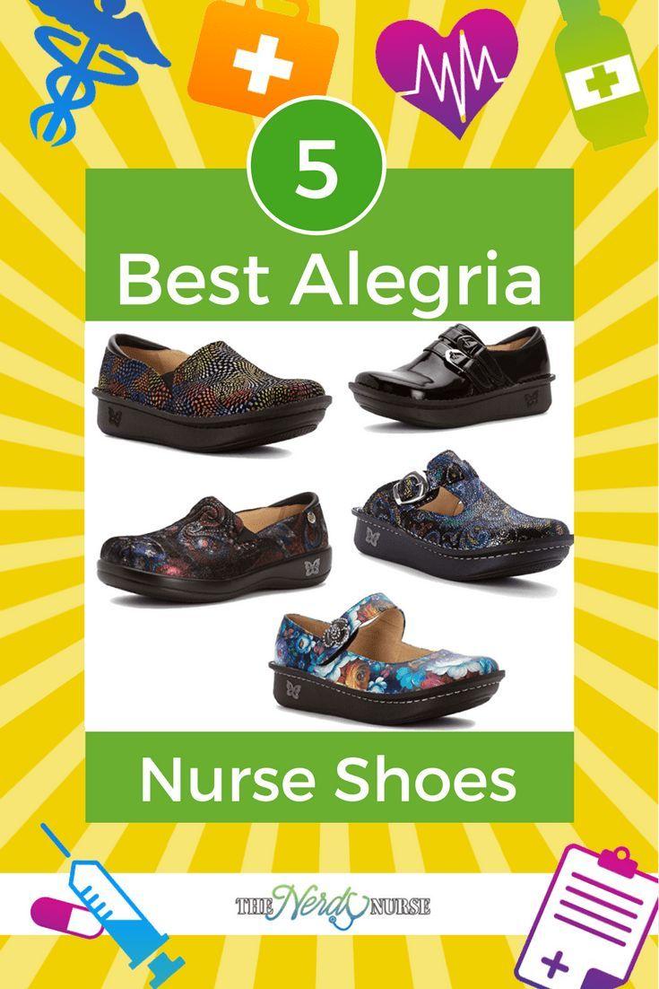 Best alegria nurse shoes nursing shoes nursing jobs