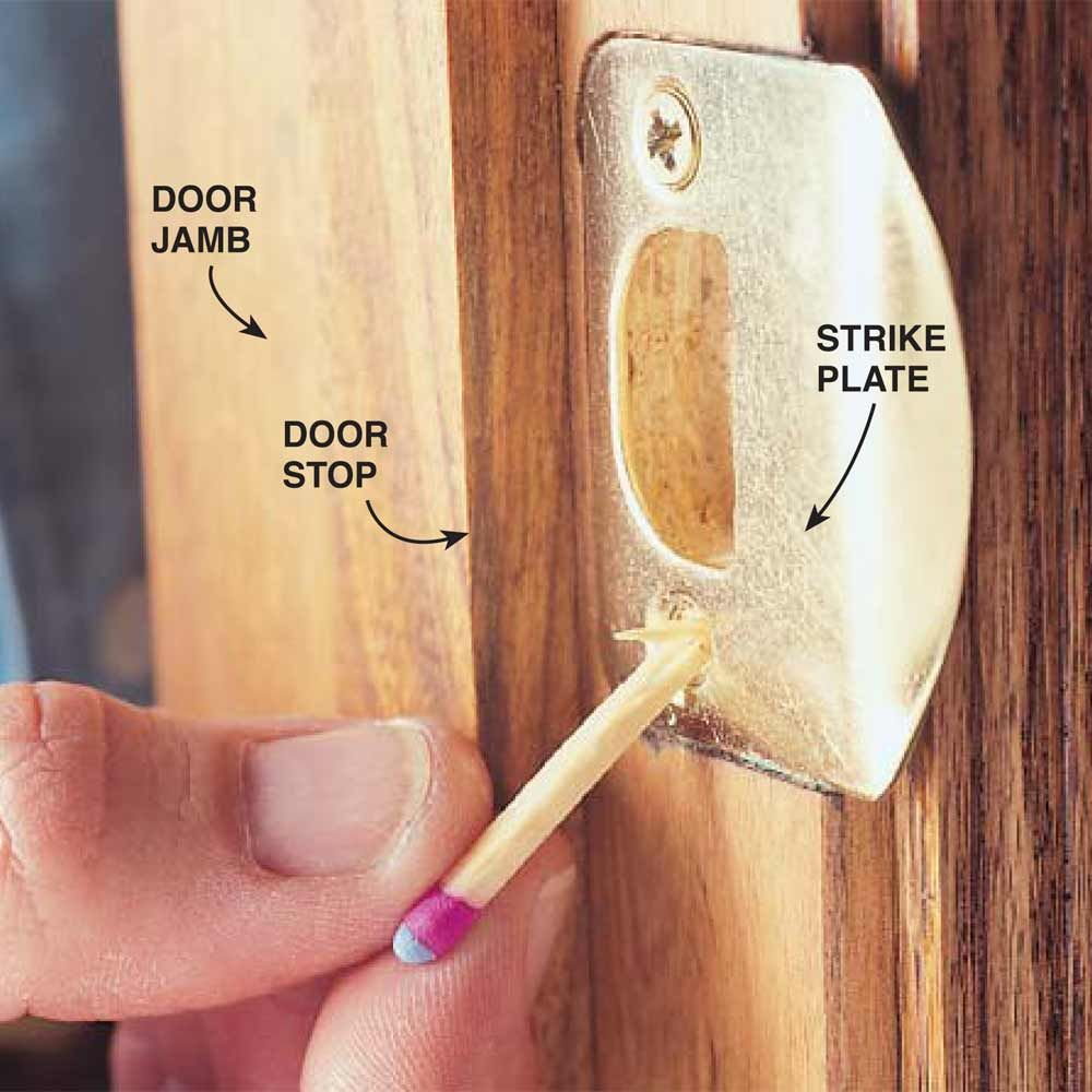27 Instant Fixes For Nagging Problems Around The House Diy Home Improvement Home Diy Home Repair