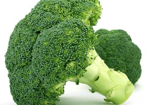 Brócoli y envejecimiento celular: un alimento anticancerígeno, fuente de minerales y antioxidantes