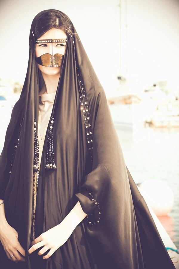 Tradition Arab Women Arabian Women Moroccan Fashion