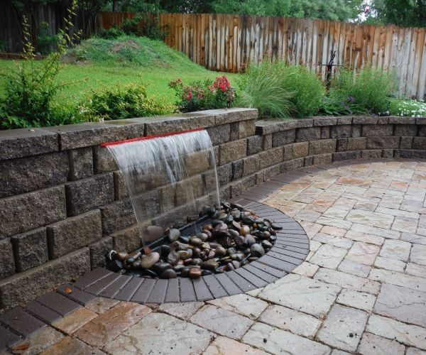 Image result for residential landscaping near me | Patio ...