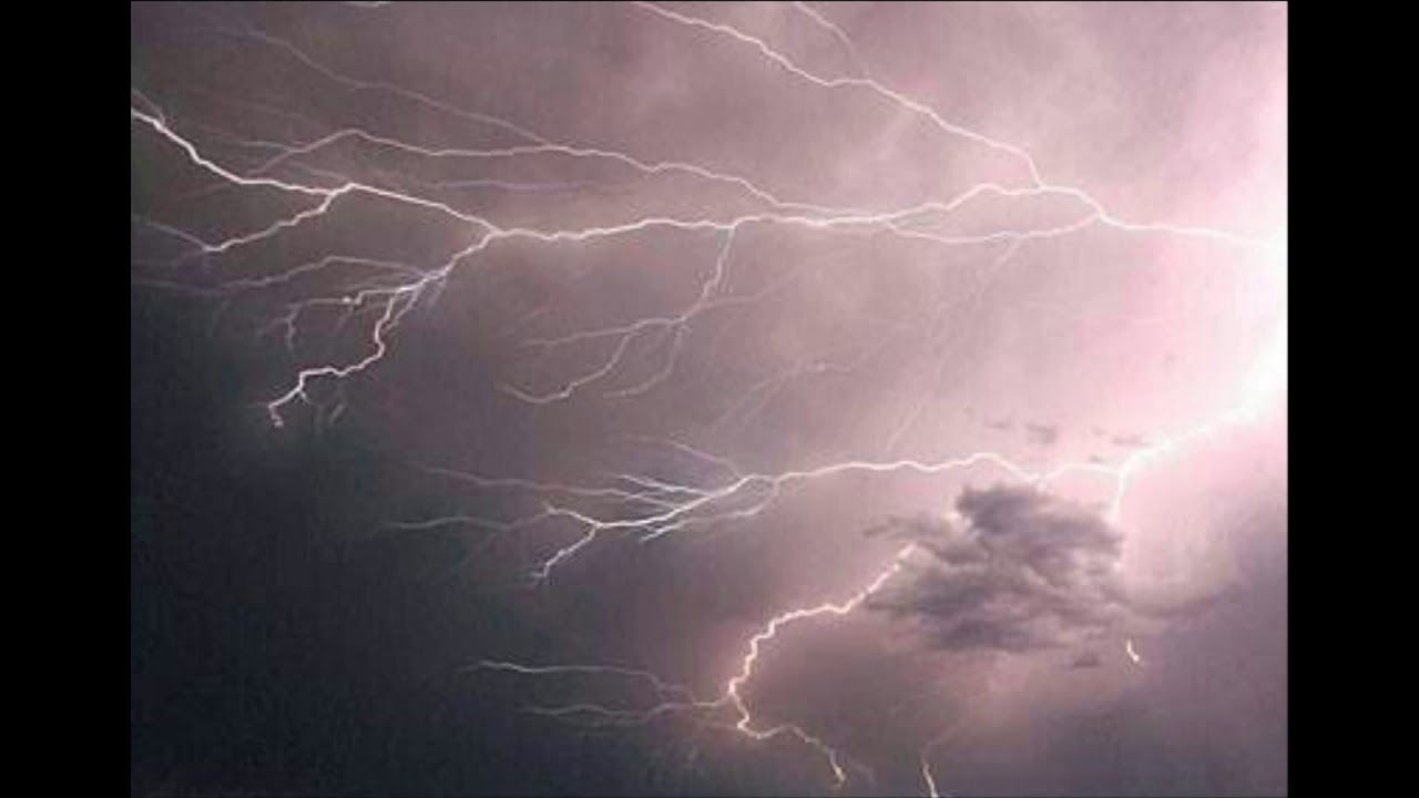 RAPTURE JULY 2019: INTENSE DREAM: REPENT! A GOD STORM IS COMING