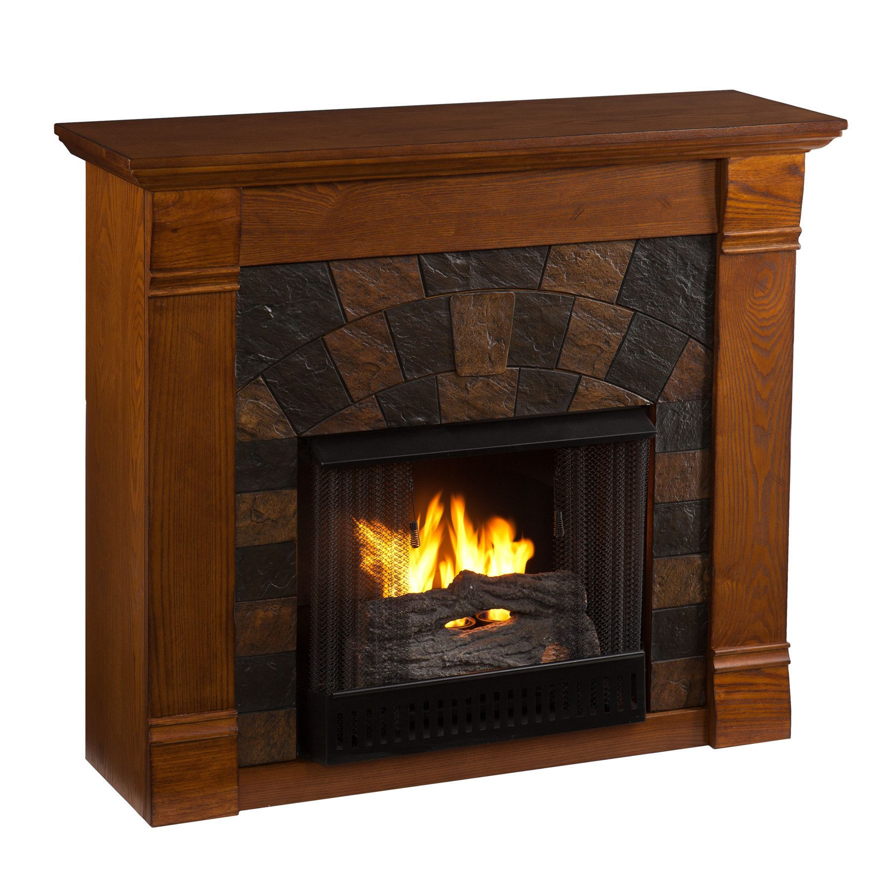 Elkmont Gel Fuel Fireplace Western Electric Fireplace Gel