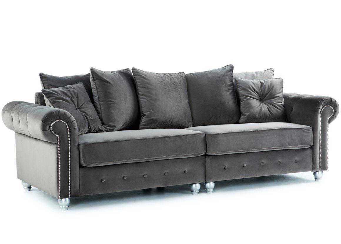 OLYMPIA - Sofa Club - Cheap Sofa - Fast Delivery - Fabric ...