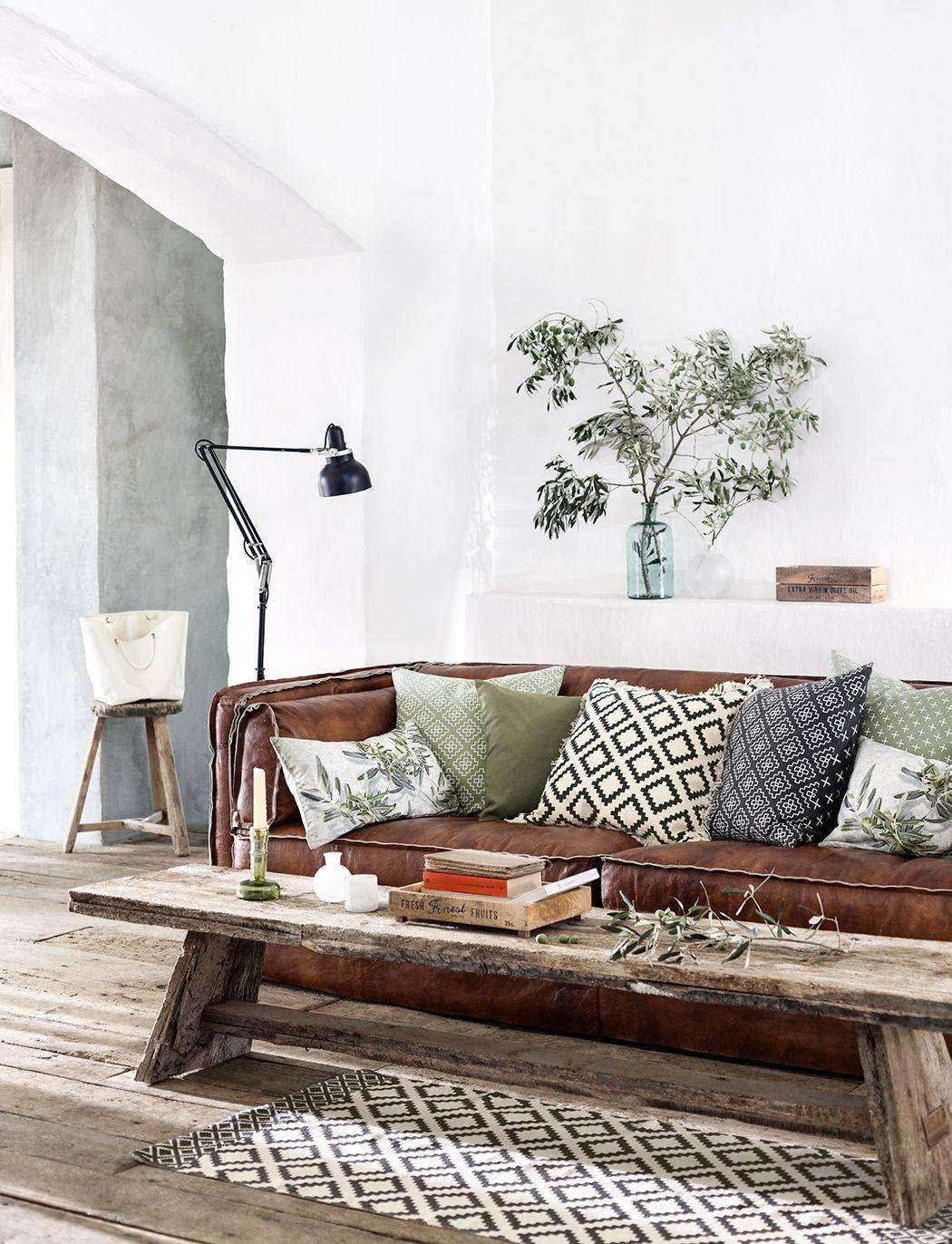 DECORAÇÃO DA SALA DE ESTAR | Living rooms, Interiors and Room