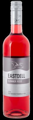 EastDell - Diamond Estate Winery. Another Amazing Rose! #thewineboys #wine #niagara #vqa