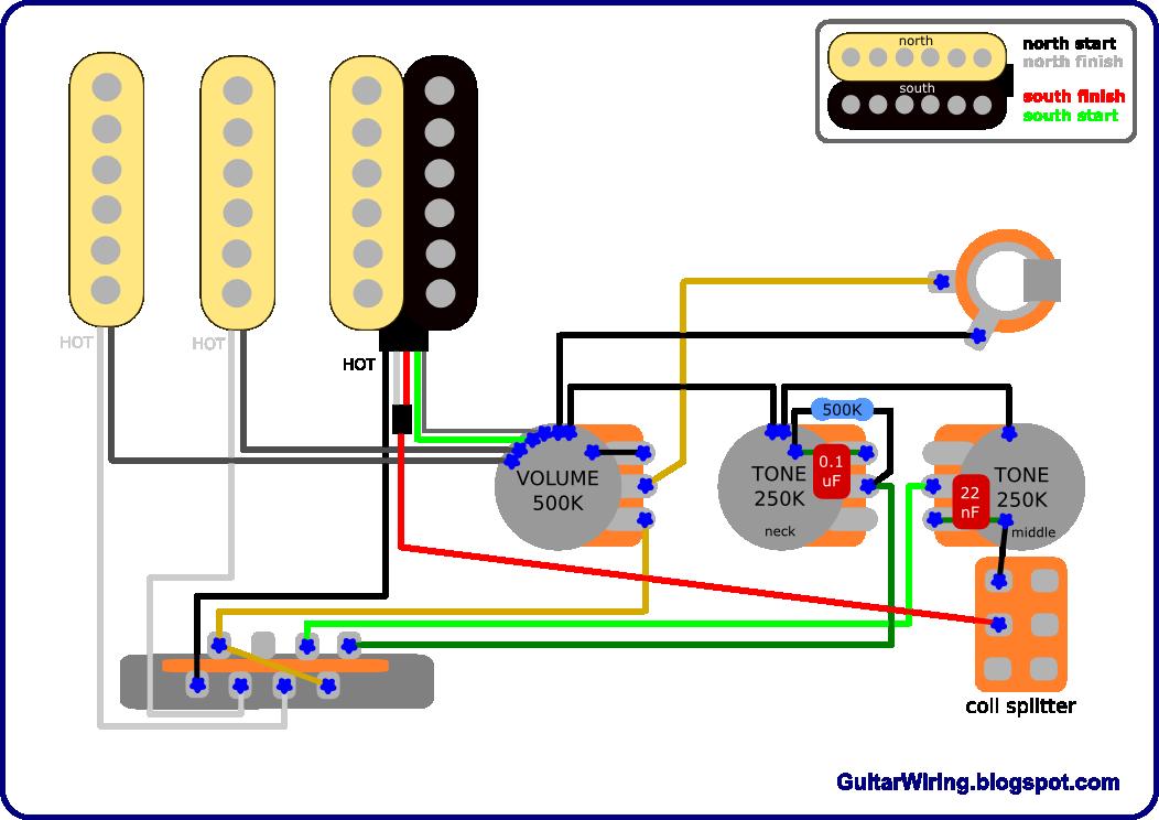 free download hss wiring diagram  schematic wiring diagram