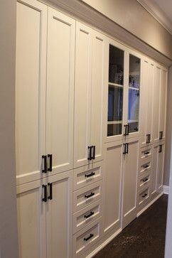 Attirant Meghan M. Project   Traditional   Closet   Chicago   Chrissy Roellchen   Closet  Works