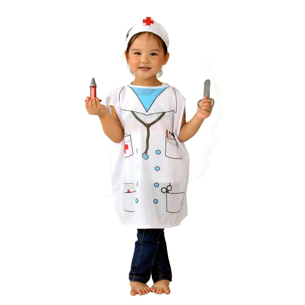 goditi il miglior prezzo prezzo più economico vendita economica Costumi di Carnevale per bambini fai da te - Dottoressa ...
