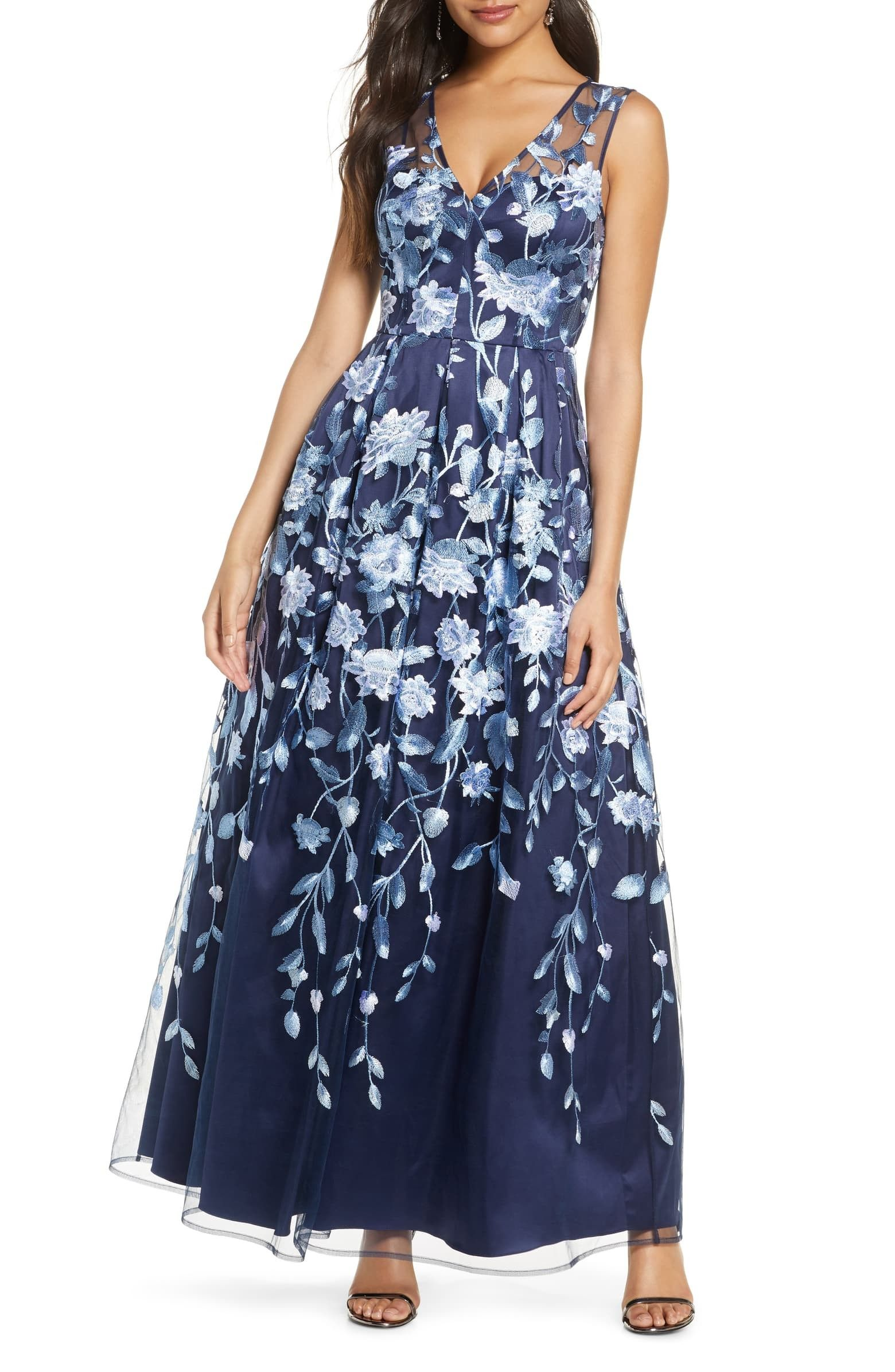 Electric Blue Coctail Dress  Greek style sleeveless chiffon evening dress for womens  Knee length wedding party gown  Short prom gown