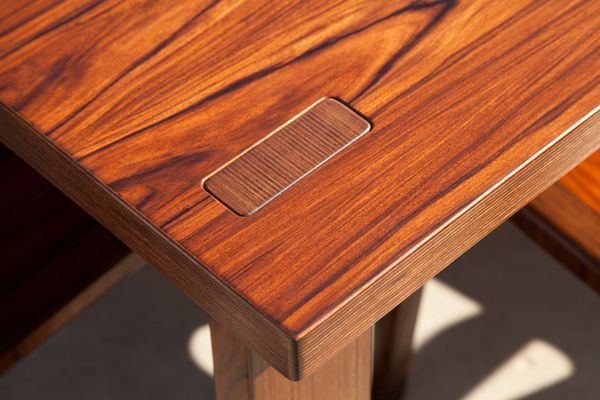 Marvelous Rose Wood Furniture   Joint