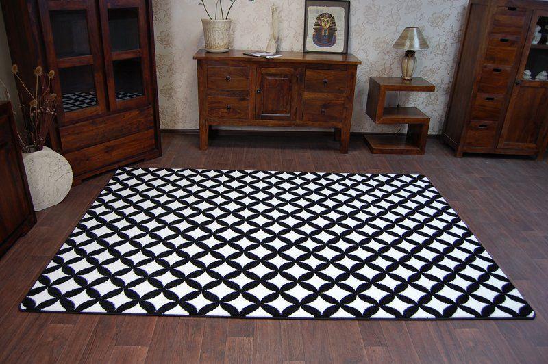 Dywany łuszczów Dywan Sketch 140x190 Cm 13 Wzorów