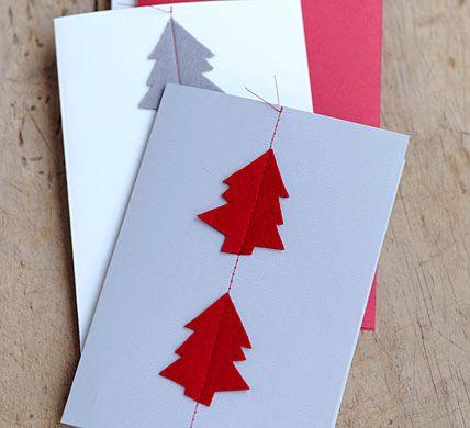 weihnachtsdeko selber machen kr nze karten mehr. Black Bedroom Furniture Sets. Home Design Ideas