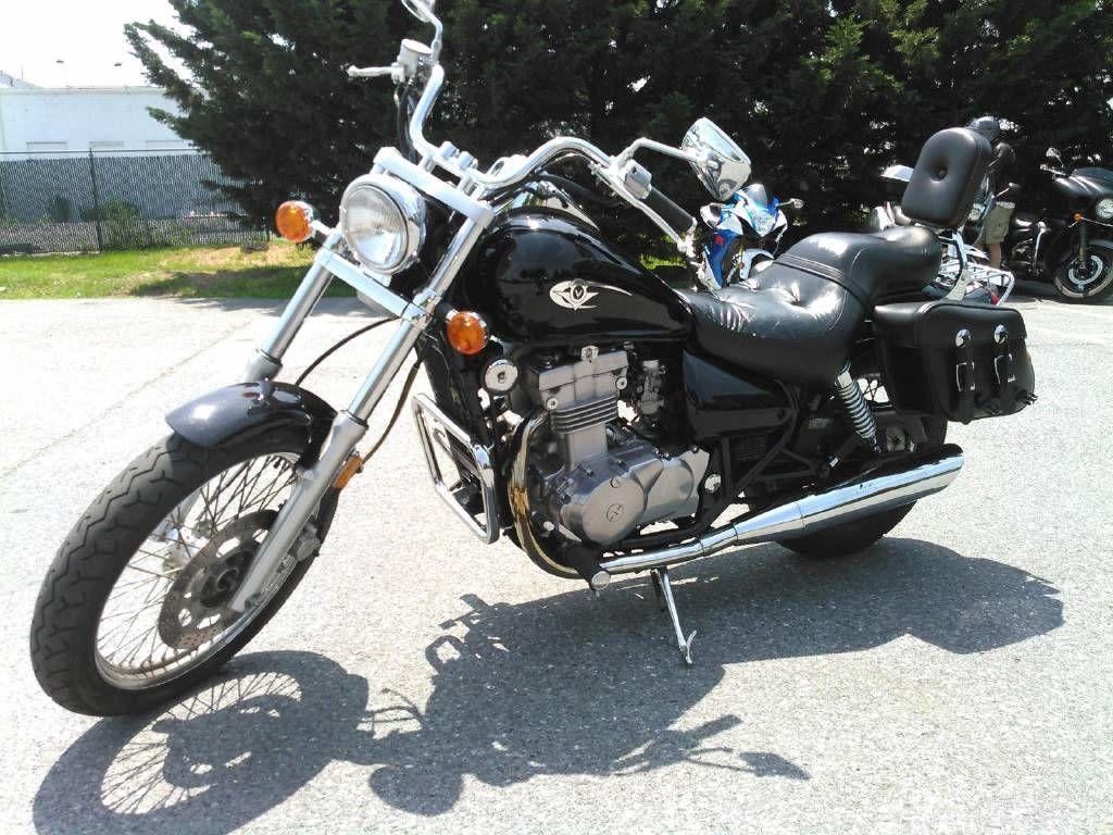 Cycletrader Listing  Kawasaki Ltd