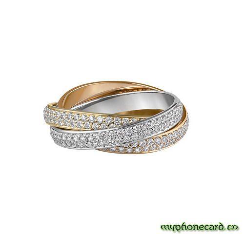 Cartier Infinity Bracelet: Jewelry & Accesories
