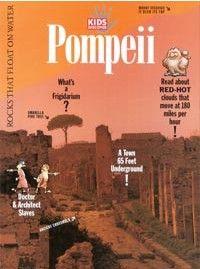 Kids Discover Pompeii Pompeii Learning Italian How To Speak
