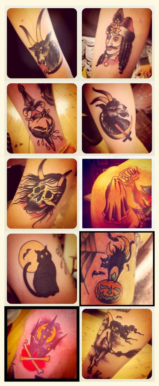 Arggg Stress Post Sweet Tattoos Halloween Tattoos Tattoos