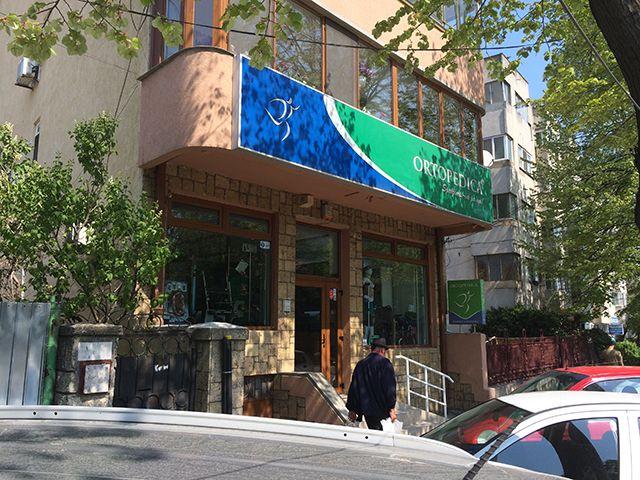 san francisco cel mai bine vândut prima rata Ortopedica în Constanta - aici vă puteți consulta cu specialiștii ...