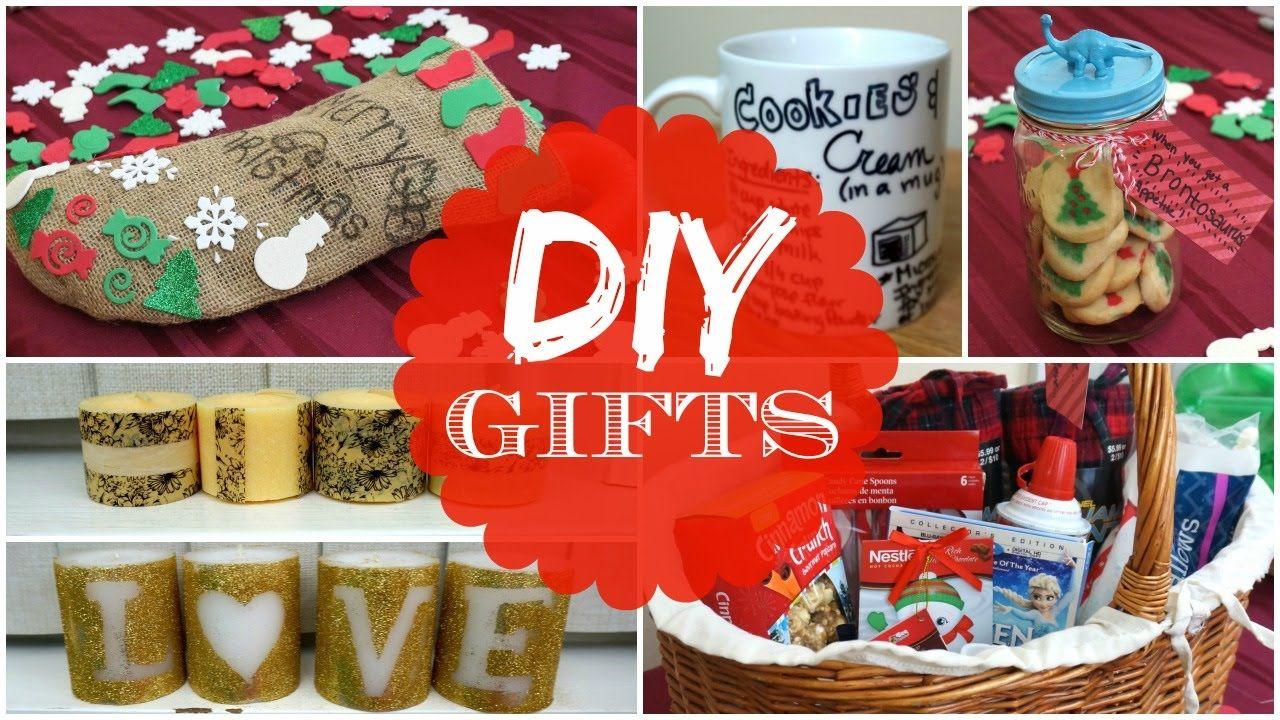 diy cheap christmas gifts holiday giveaway rosaliesaysrawr - Cheap Christmas Gifts