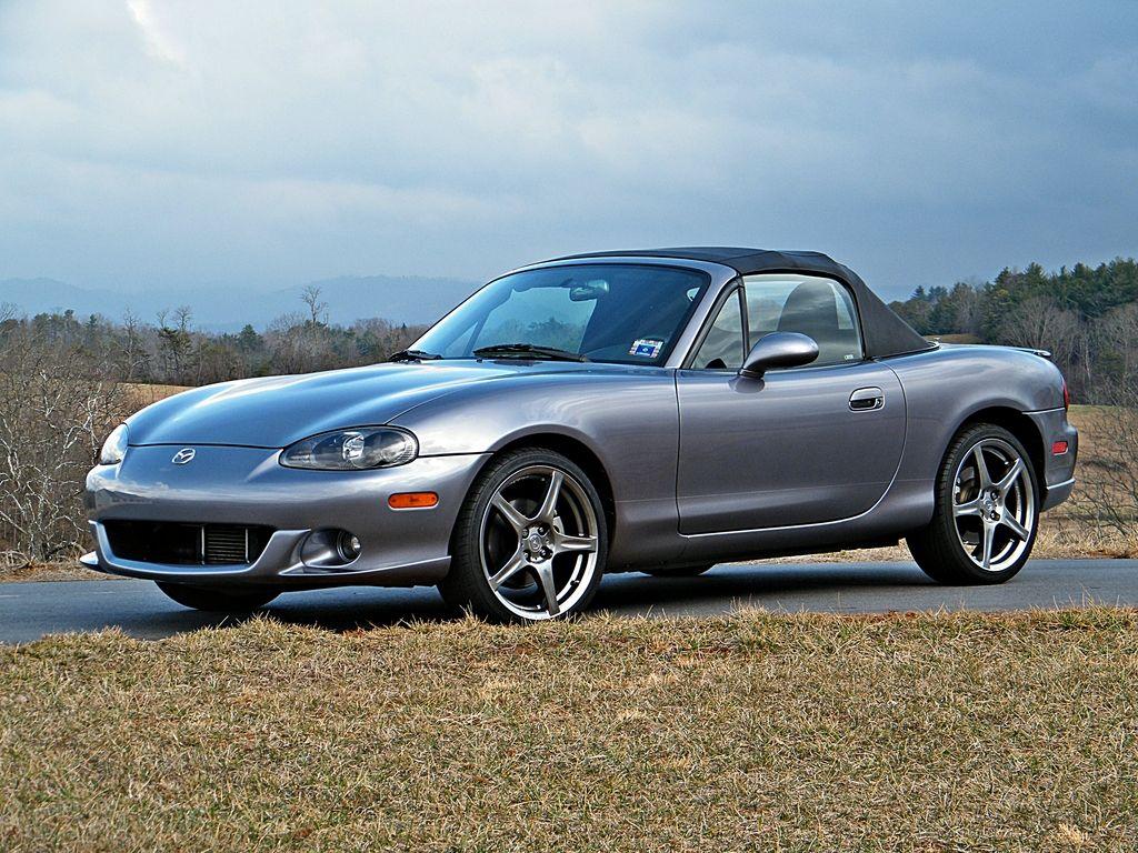 Mazda Mazdaspeed I Love My Miata Cool Cars