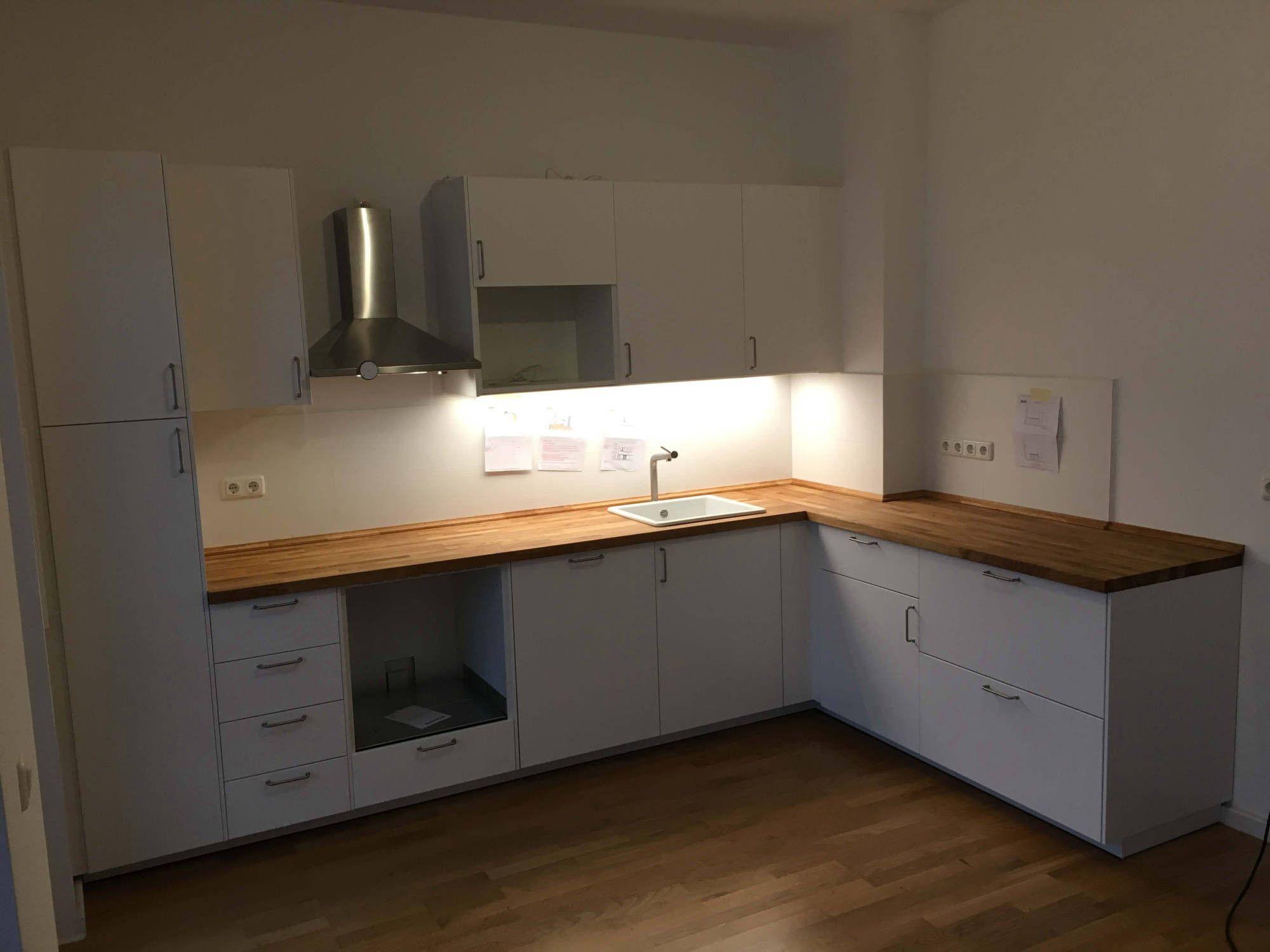 Ikea Küchenmontage Erfahrungen Awesome Erfahrung Ikea ...