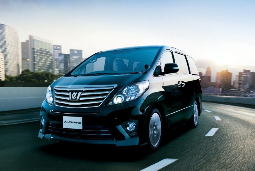 2018 toyota alphard. brilliant 2018 2018 toyota alphard price and review  20172018 car reviews for toyota alphard y