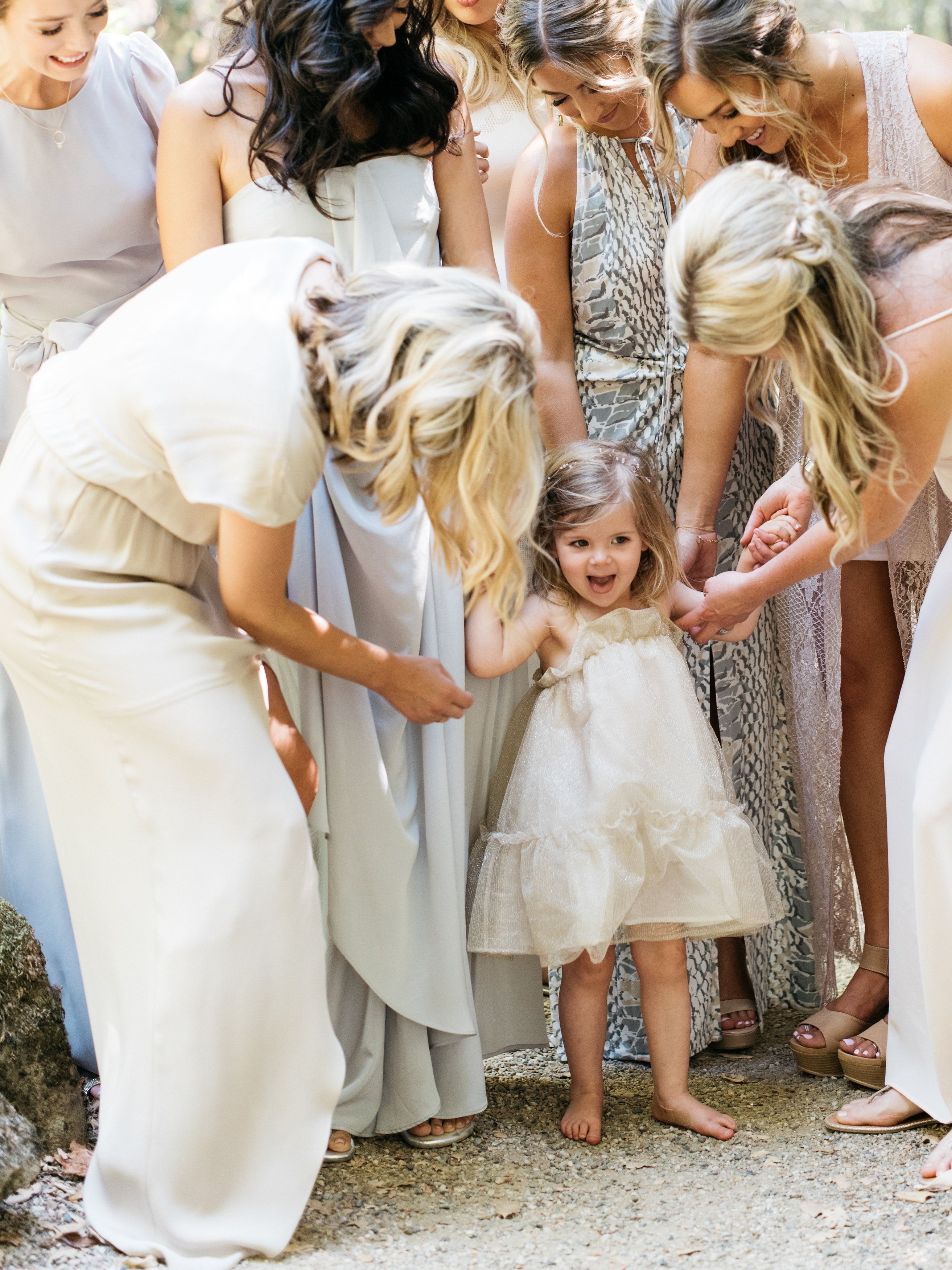 Modern And Elegant Outdoor Wedding Part 1 Real Weddings Oncewed