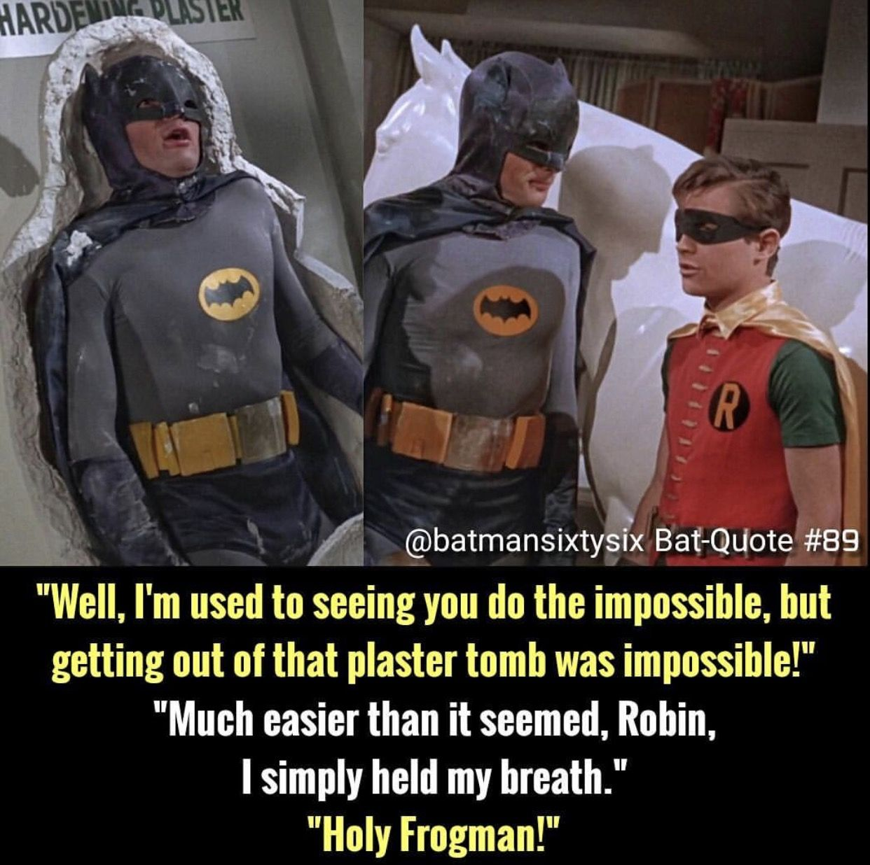 Pin By Plumber On Batman With Images Batman Show Tv Shows