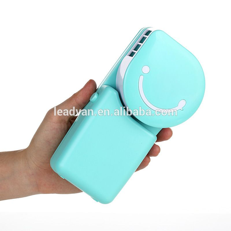 China Factory Direct Mini Handheld Fan With Battery