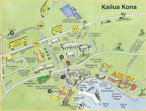 Map of downtown Kona on the Big Island | Big Island of Hawaii | Big Kona Hawaii Map on lihue hawaii map, kona international airport, mauna lani hawaii map, hawaii volcanoes national park map, delta hawaii map, nawiliwili hawaii map, ironman world championship, ka'u hawaii map, hawaii islands map, kohala, hawaii, waimea hawaii map, puna, hawaii, keahole hawaii map, hawaii county, hilo hawaii map, oahu map, kailua map, hawaii-aleutian time zone, lahaina hawaii map, big island map, hawi hawaii map, pacific ocean map, kau, hawaii, honokaa map, rainbow falls hawaii map, keaau hawaii map, kauai map, west hawaii today,