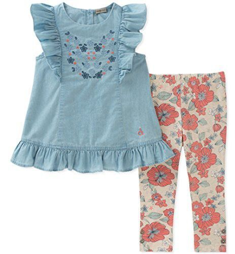 Photo of Mixed Toddler Girls Kids Fashion