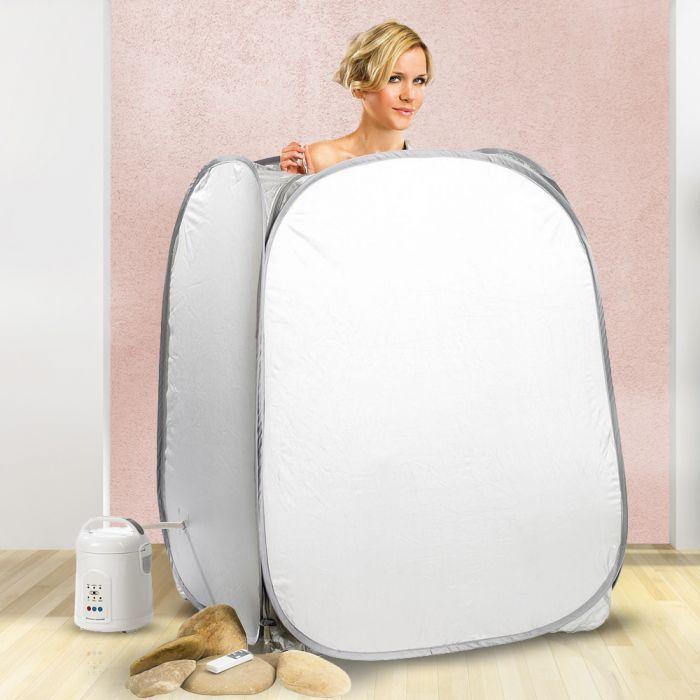die besten 25 heimsauna ideen auf pinterest saunen heimspa zimmer und sauna f r zu hause. Black Bedroom Furniture Sets. Home Design Ideas