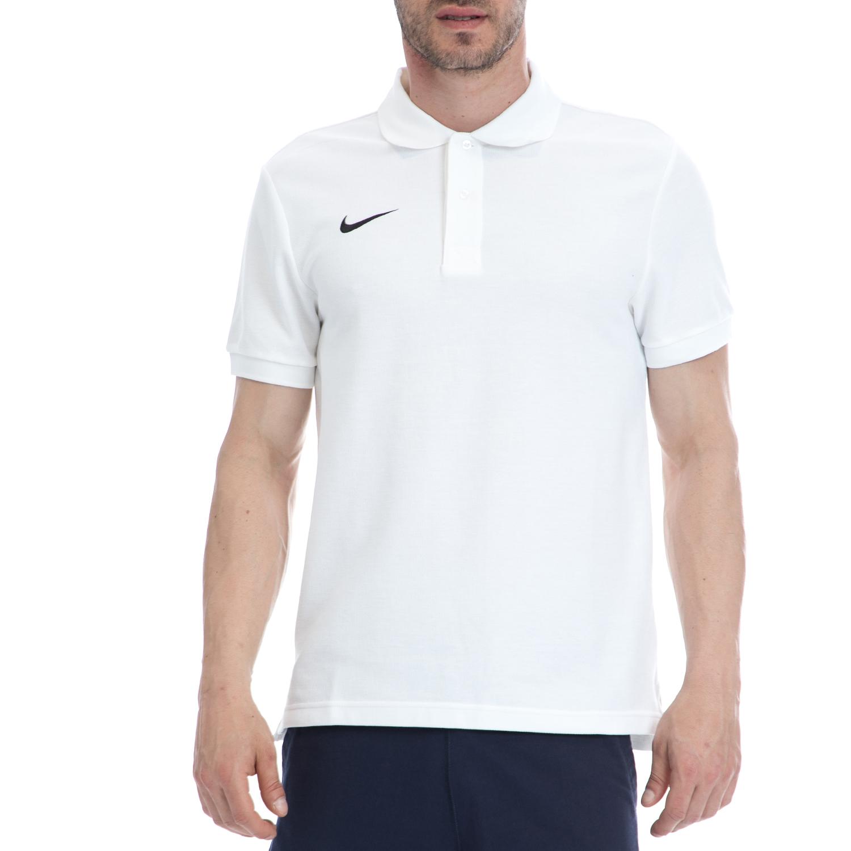 78803a4e36f5 Λευκή ανδρική nike polo μπλούζα