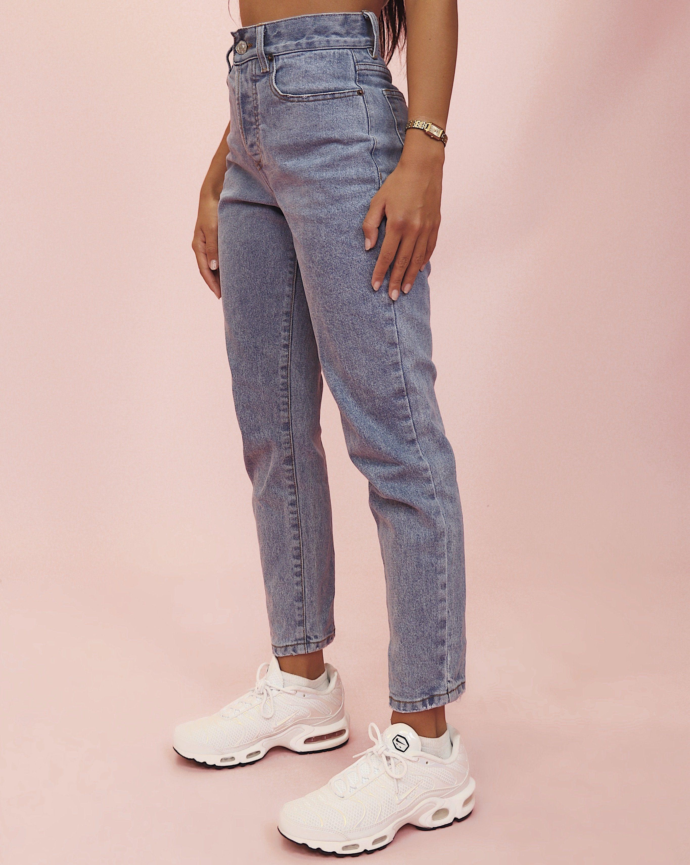 Girlfriend Jeans Best Jeans For Women Mom Jeans Women Jeans