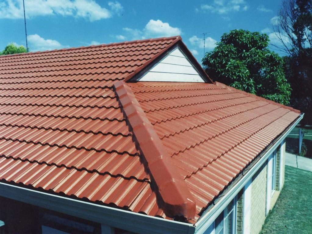 Roof Restoration Penrith Not Only Do We At Spoton Roofing Have The Best Service Of Roof Restoration Penrith But Our Te Roof Restoration Beautiful Roofs Roof