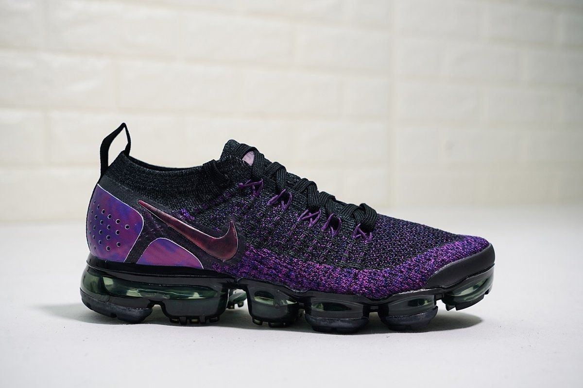 buy cheap great fit arriving Nike Vapormax Flyknit 2.0 Purple Camo in 2019 | SHOES | Nike ...