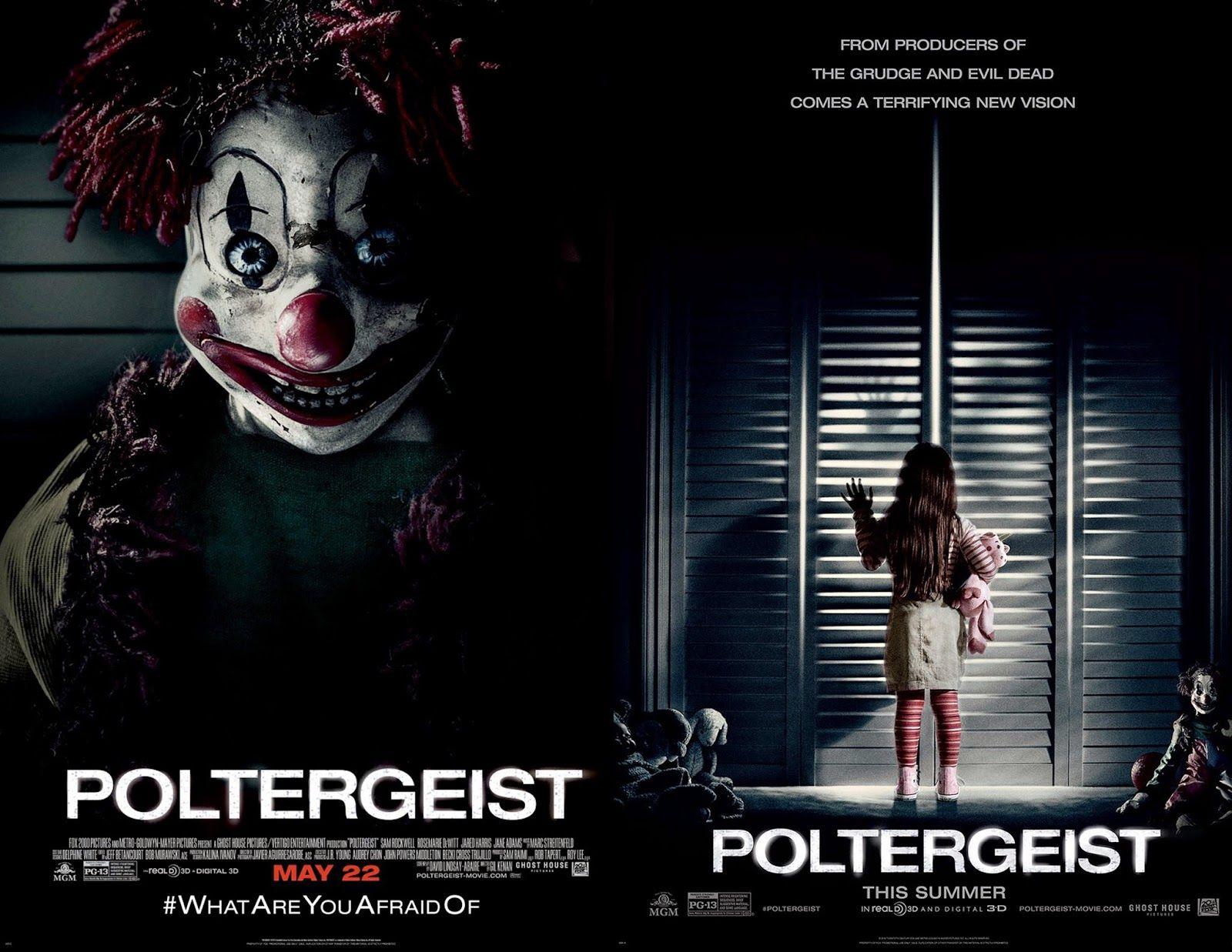 Download Film Poltergeist (2015) BluRay 1080p Subtitle