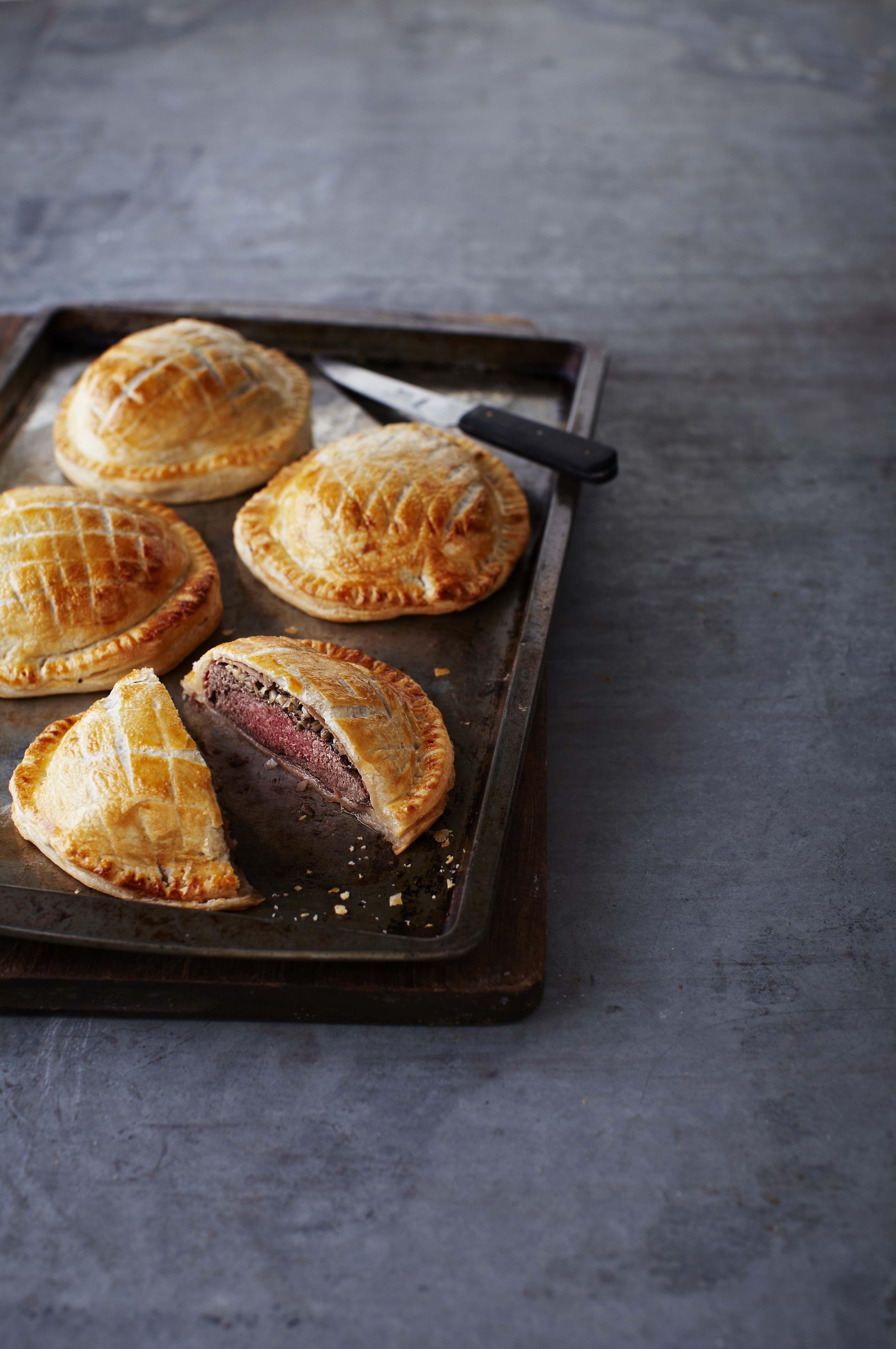 Beef wellingtons | Recipe | Beef recipes easy, Beef ...