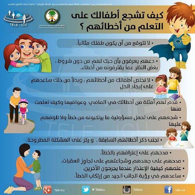 Instagram Photo By Teleicu العناية المركزة عن بعد Iconosquare Baby Education Parenting Education Kids Education