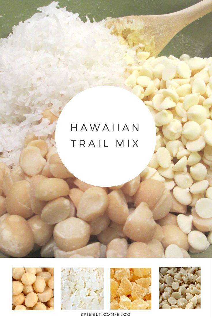 3 Trail Mix Recipes to Fuel Your Run