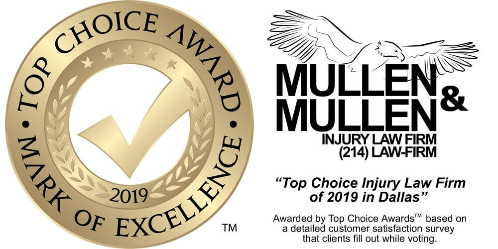 Top Choice Injury Law Firm Of 2019 In Dallas From Top Choice