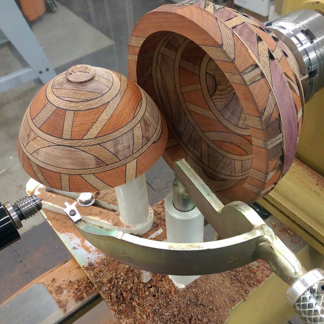 woodturning-news: "