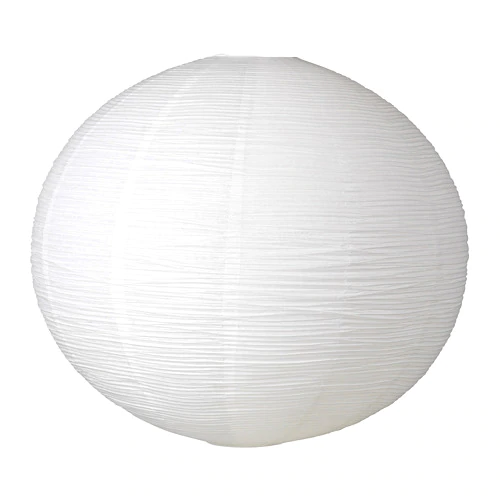 Ikea Us Furniture And Home Furnishings Pendant Lamp Shade Paper Light Shades Lamp