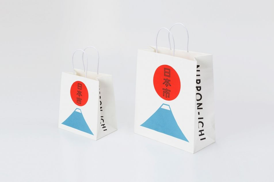 日本市 | good design company